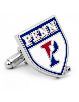 University of Pennsylvania Quakers Cufflinks